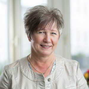 Portrait Katharina Kaps
