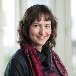 Portrait Katja Draber
